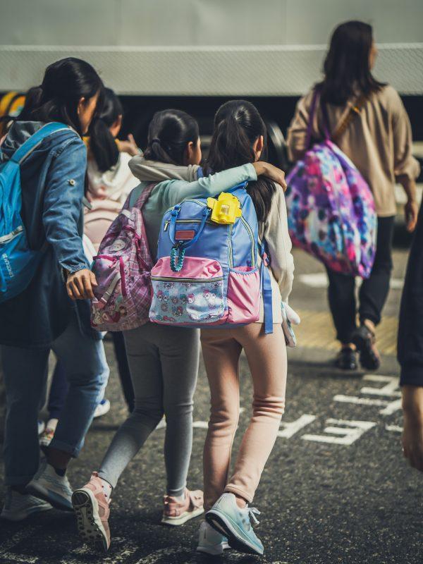 Kurze Schulwege